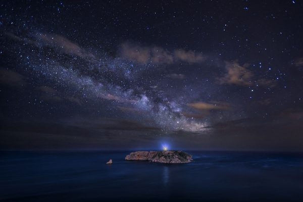 Illes Medes, Costa Brava (Baix Empordà)